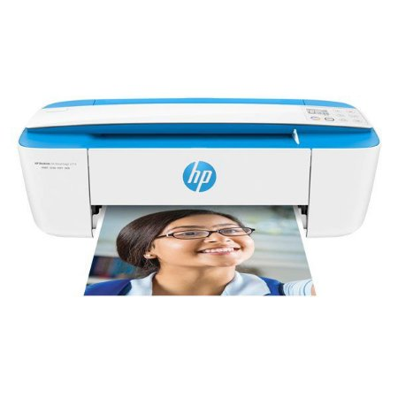Impressora multifuncional wireless HP DeskJet Ink Advantage 3776 (J9V88A)