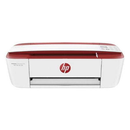Impressora multifuncional wireless HP DeskJet Ink Advantage 3786 (T8W38A)