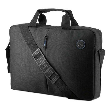 """Maleta para notebook HP Atlantis 15,6"""" (T9B50AA) preta"""