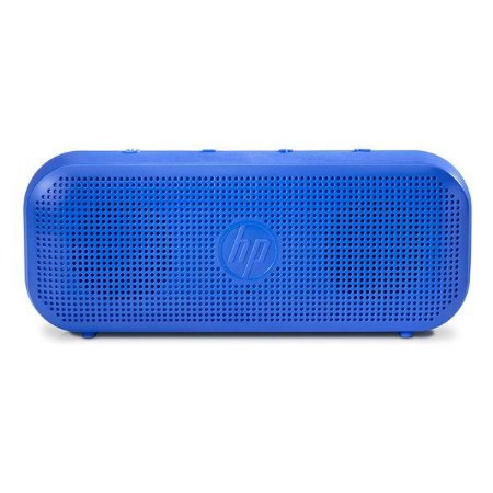 Speaker Bluetooth HP S400 (X0N10AA) azul