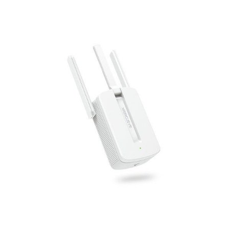 Extensor de alcance wireless N 300 Mbps Mercusys MW300RE