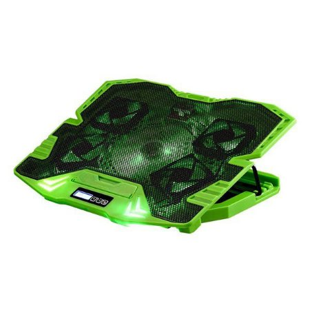 "Base para notebook gamer USB Multilaser Warrior AC292 17"""