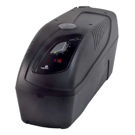 Nobreak Ragtech Easy Jet CBU-TI 2000VA 2x9Ah bivolt/115V USB (20NEJ4222)