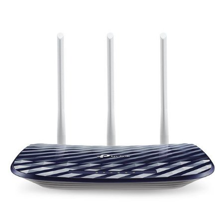 Roteador wireless AC 750 733 Mbps TP-Link Archer C20