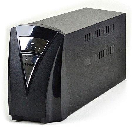 Nobreak TS Shara UPS Professional 1500VA 2x7Ah bivolt/bivolt USB (4150)