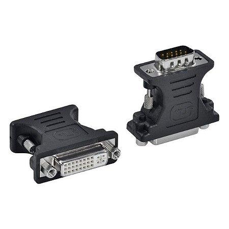 Adaptador DVI 24+5 F x VGA M Vinik ADVIIF-V (23578)