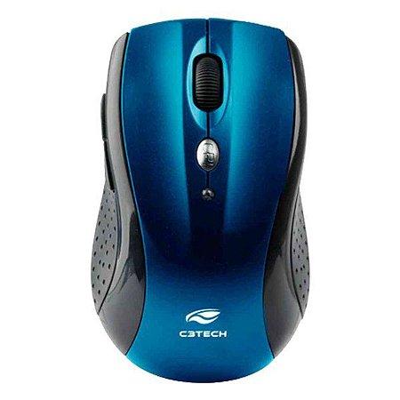 Mouse wireless USB C3Tech M-W012BL