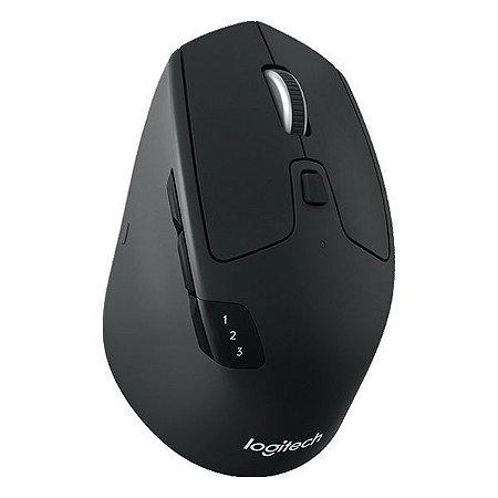 Mouse wireless Logitech M720 Triathlon (910-004790)
