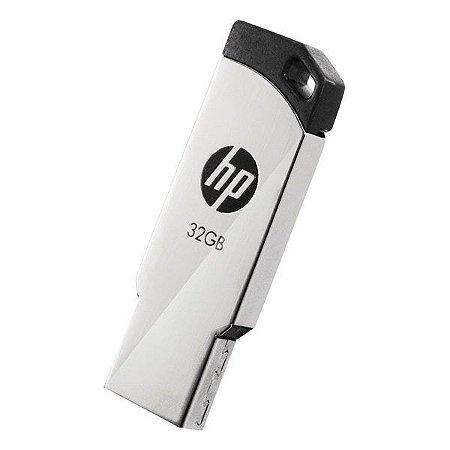 Pen drive 32 Gb HP HPFD236W-32