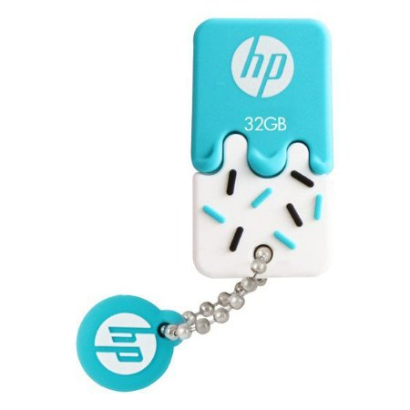 Pen drive 32 Gb HP HPFD178B-32 blue