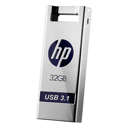 Pen drive 32 Gb HP HPFD795W-32 USB 3.1