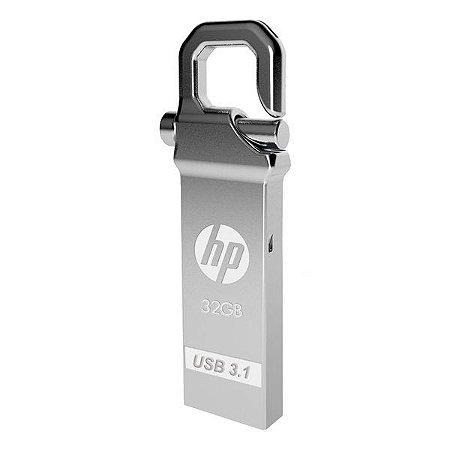 Pen drive 32 Gb HP HPFD750W-32 USB 3.1