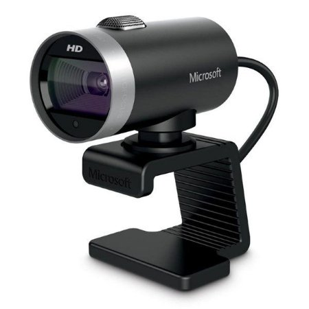 Webcam Microsoft LifeCam Cinema HD