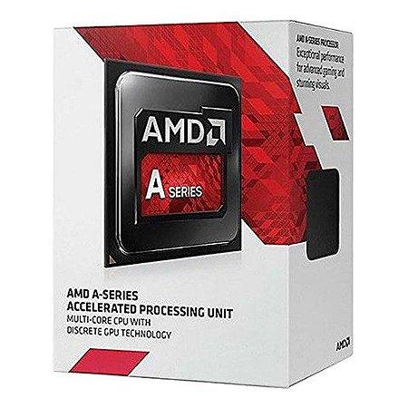 Processador AMD APU A6 7480 (AD7480ACABBOX)