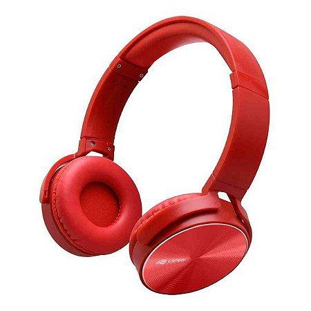 Headset C3Tech PH-110RD