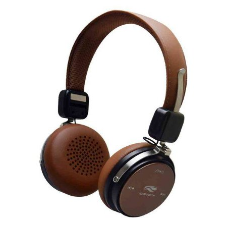 Headset Bluetooth C3Tech PH-B600BW