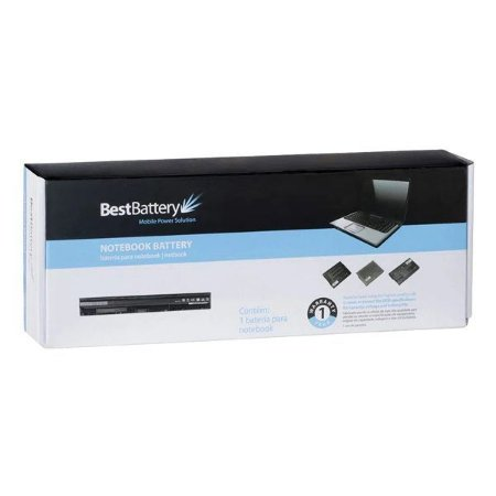 Bateria compatível BestBattery para notebook