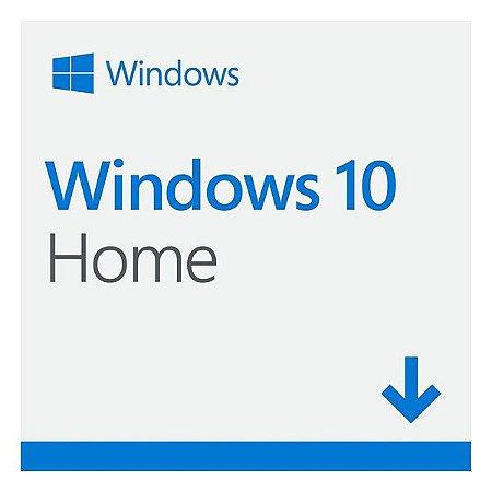 Microsoft Windows 10 Home 32/64 Bits ESD (KW9-00265)