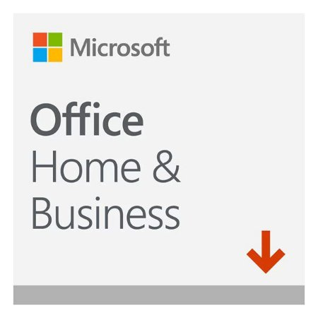 Microsoft Office Home & Business 2019 (T5D-03191)