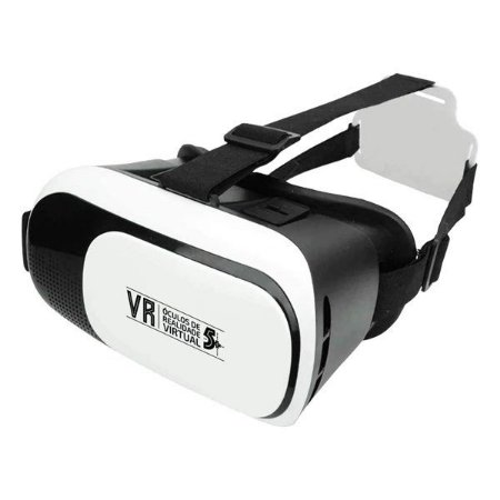 Óculos 3D realidade virtual 5+ (015-0046)