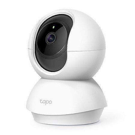 Câmera de segurança wireless 1080p TP-Link Tapo C200