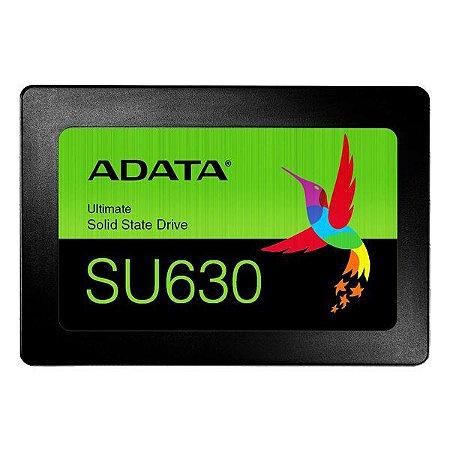 SSD 240 Gb SATA Adata SU630 (ASU630SS-240GQ-R)