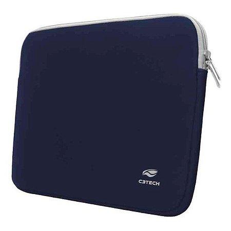 Sleeve case para notebook C3Tech Seattle SL-15BL