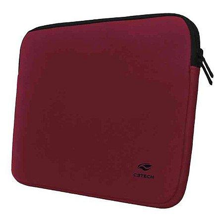 Sleeve case para notebook C3Tech Seattle SL-15RD