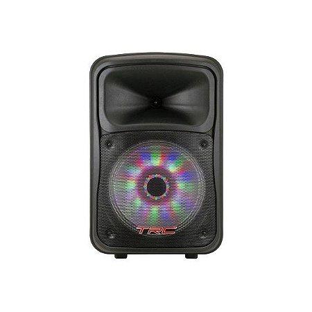 Caixa de som amplificada Bluetooth TRC TRC536