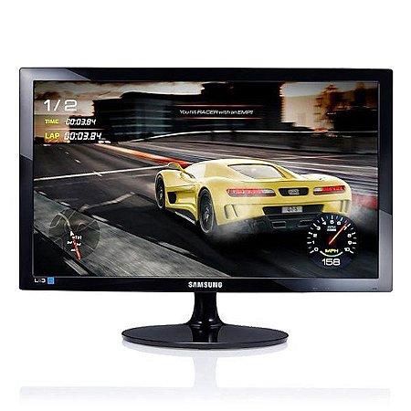 """Monitor gamer LED Samsung SD332 24.0"""""""