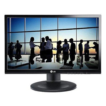 "Monitor LED LG 22MP55PJ 21.5"""