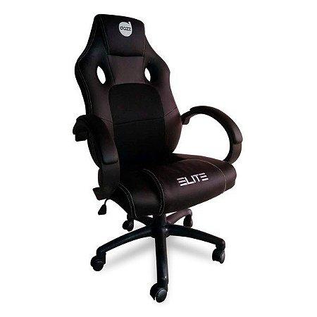 Cadeira gamer dazz Elite preta (624761)