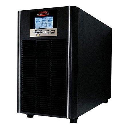 Nobreak TS Shara Syal In 6KVA sem bateria Bivolt/Bivolt (6814)