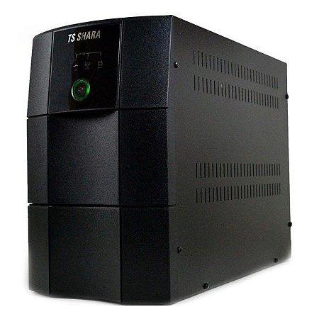 Nobreak TS Shara UPS Senoidal Universal 3200VA 2x18Ah bivolt/bivolt (4381)