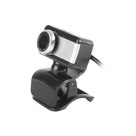 Webcam SD 480p Brazil PC V4