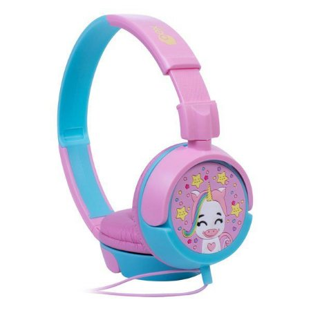 Fones de ouvido infantil oex Unicórnio HP304 (48.7341)