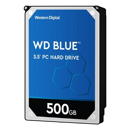 Hard disk 500 Gb Western Digital Blue Series