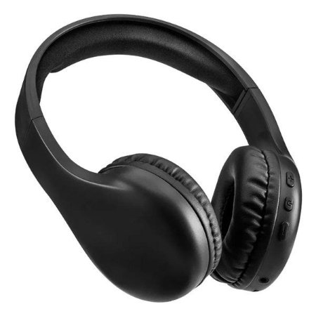 Headset Bluetooth Multilaser Joy PH308