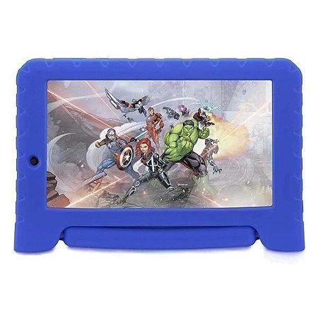 Tablet Multilaser Vingadores Plus NB307