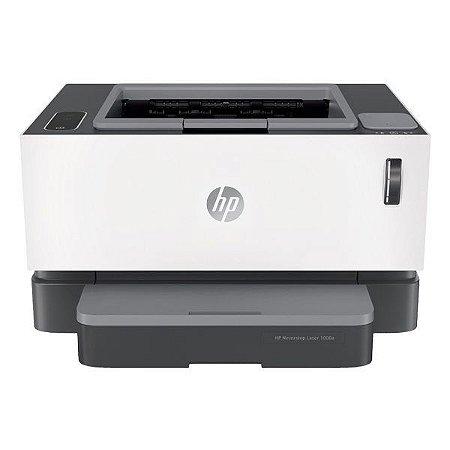 Impressora laser monocromática HP Neverstop 1000A (4RY22A)