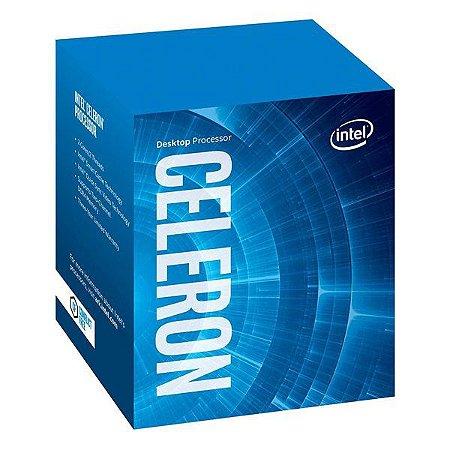 Processador Intel Celeron G4930