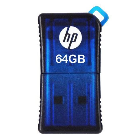 Pen drive 64 Gb HP HPFD165W-64