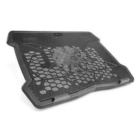 "Base para notebook USB C3Plus NBC-01BK 15,6"""