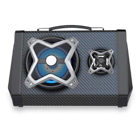 Caixa de som Bluetooth Multilaser SP314