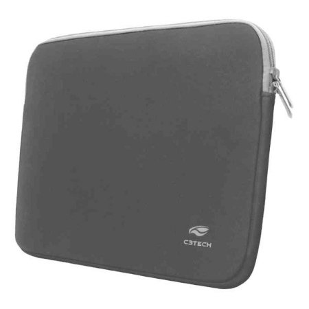 Sleeve case para notebook C3Tech Seattle SL-14GY