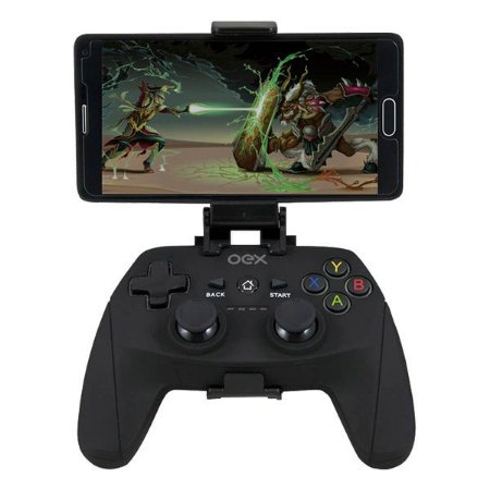Controle Gamepad Bluetooth oex Origin GD100 (48.7140)