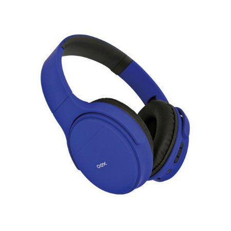 Headset Bluetooth oex Posh HS312 azul (48.7242)