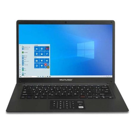 Notebook Multilaser Legacy PC310 14.1""
