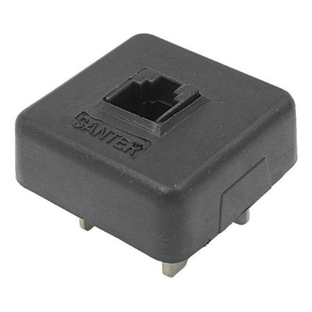 Plug modular americano para telefone Connect Pro (095-1564)