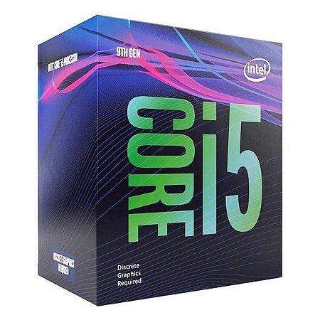 Processador Intel Core i5-9400F